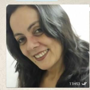 Ana Alves: na bronca com Samuel