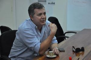 Augusto Franco: