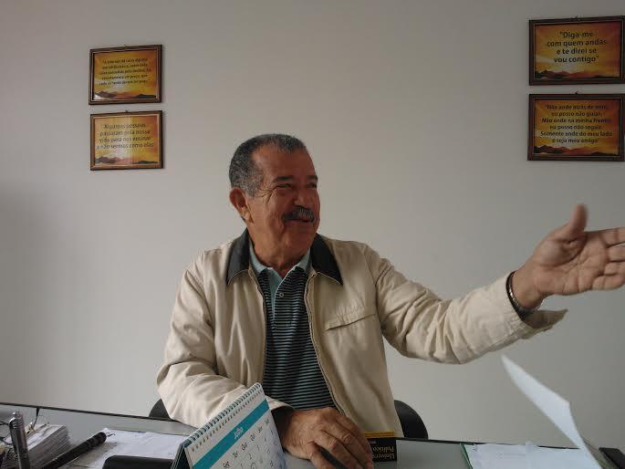Reinaldo Moura: