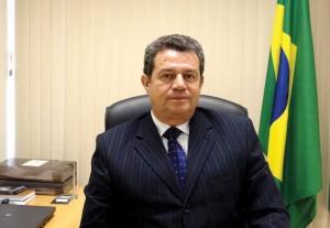 Luiz Mendonça: presidente