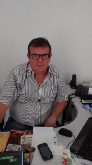 Luiz Moura: