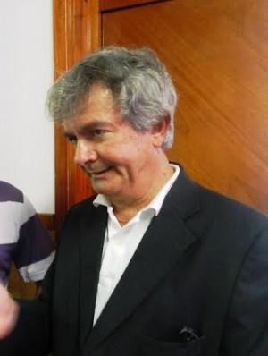 Carlos Alberto:
