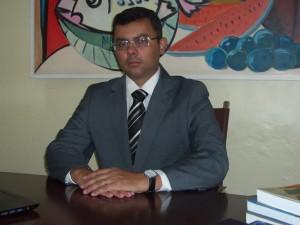Paulo Márcio: