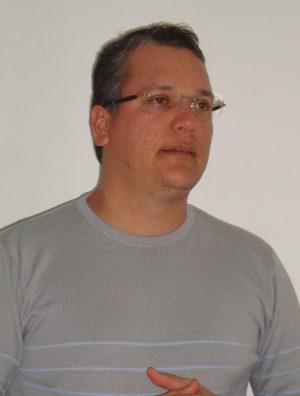 Antônio Moraes:
