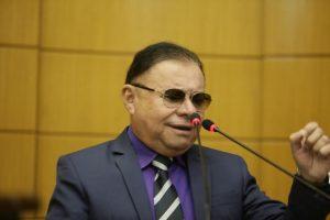 2d839962e O deputado estadual Gilmar Carvalho (PSC) está tão decidido do seu projeto  político para o ano de 2020 que sequer fala em uma pré-candidatura.