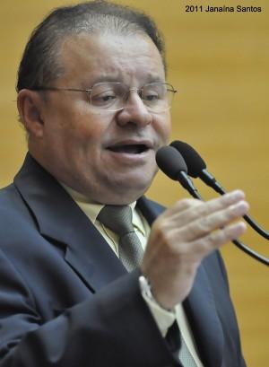 Gilmar Carvalho: provocado