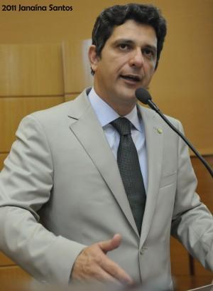 Rogério: topara o debate?