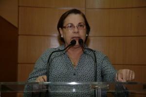 Ana Lúcia: