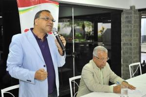 Secretario Carlos Cauê: Secom tranquila
