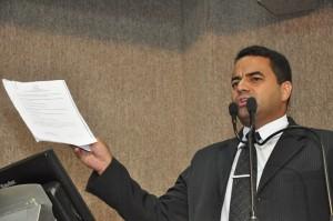 Jailton: PSC aposta em Eduardo