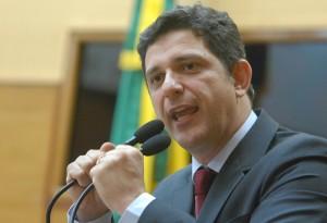 Rogério: acusado de prejudicar Aracaju