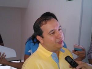 Valadares Filho: aberto ao diálogo